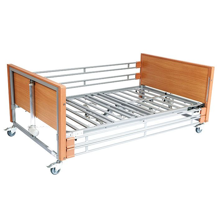 Casa Med 4 Foot Bed Electric with Mattress