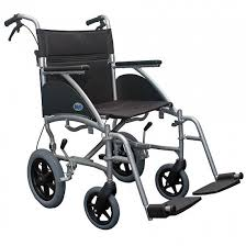 Days Swift Attendant Wheelchair