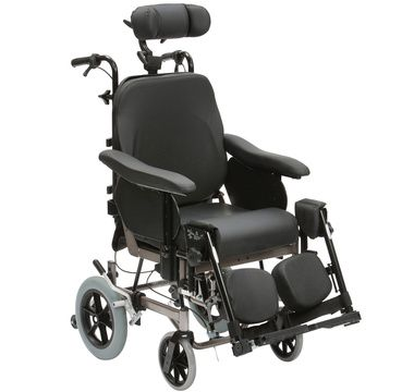 ID Soft Tilt in Space Wheelchair